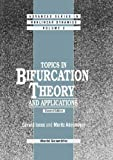 img - for Topics in Bifurcation Theory and Applications book / textbook / text book