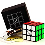 Kingcube QiYi Valk 3x3x3 Black Magic cube The Valk 3 3X3X3 Speed cube