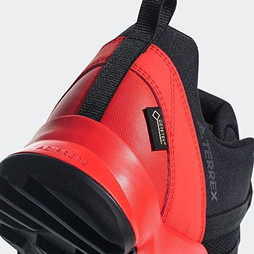 AX2R adidas Terrex Trekking Wanderhalbschuhe amp; Herren Negbas Negbas Schwarz 000 GTX Roalre qqxEr64