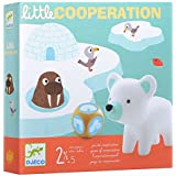 Djeco  - Juego litte cooperation
