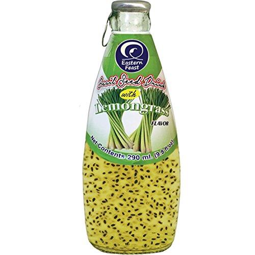Basil seed drink 290ml 4 pack eastern feast for Buy lemon seeds online