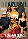 The Advocate is America's leading source of gay and lesbian news and information. By revealing and reflecting upon every aspect of the LGBT experience, The Advocate defines what it means to be gay today. Since 1967, The Advocate has challenged concep...