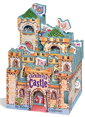 anted Castle (Mini House Book) (Peters Castle)