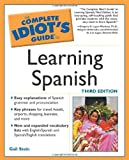 Learning Spanish, Gail Stein, 0028644514