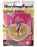Love Hina Mini Figure
