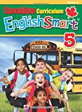 Canadian Curriculum EnglishSmart 5: A concise Grade 5 English workbook packed with grammar