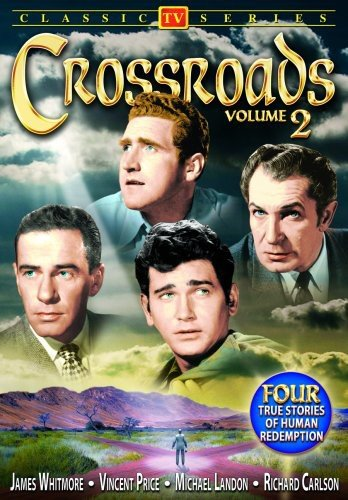(Crossroads - Volume 2)