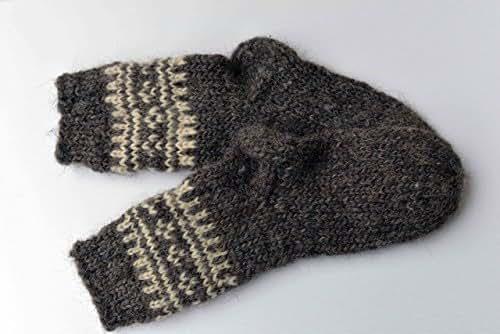 Amazon.com: EXTRA THICK Socks Winter for Women Men Genuine