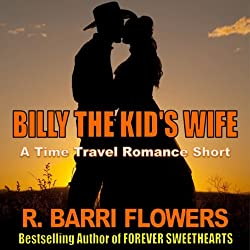 Billy the Kid's Wife