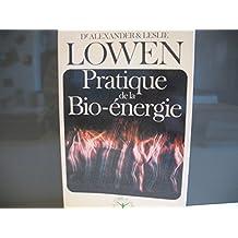 Pratique Bio-Energie