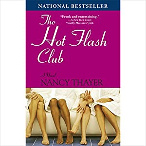 The Hot Flash Club Audiobook