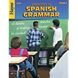 Hayes - Grammer Book with Excercises in Spanish - Book 2