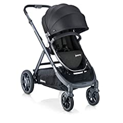 Families grow, kids change, and finally, there's a stroller that can keep up. The Qool is a multifunctional stroller that changes and grows with your family. As a single, it can be configured with baby facing forward, or back, high or low. It...