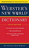 Books : Webster's New World Dictionary, Fifth Edition