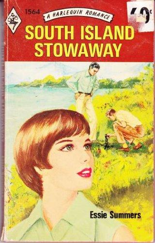 South Island Stowaway #156