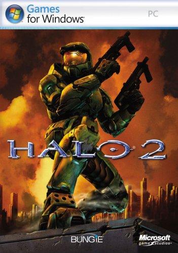 HALO 2 - Games Pc Halo