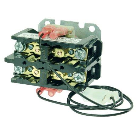 - Bunn 06335.1000 Kit, Contactor Assy 120V Coil
