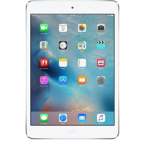 Apple iPad mini 2 Wi-Fiモデル 32GB シルバー FE280J/A / ME280J/Aの商品画像