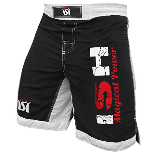 MMA Fight Kick Boxing Shorts UFC Cage Fight Grappling Muay Thai Boxing Kick Boxing Martial Art Training Clothing
