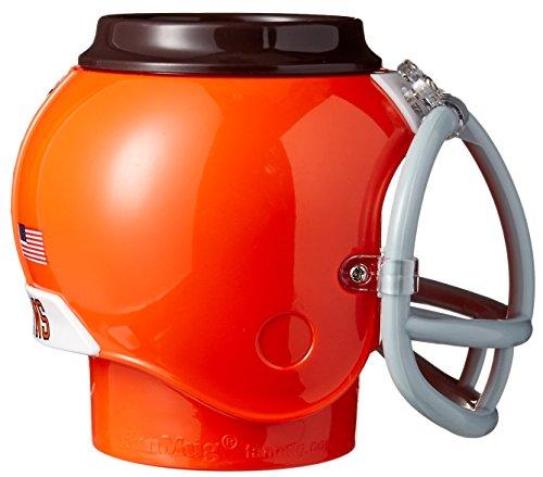 FanMug Cleveland Browns Mug, Various, Multi-Color (Cleveland Browns Helmet)