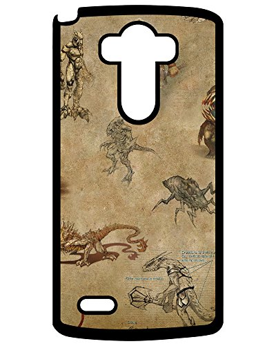 Ultima Cell Phone Case (Best New Design Shatterproof Case For LG G3 (Ultima Online) 3753384ZB659630098G3 Mary Claas Computer's Shop)