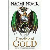 Crucible of Gold: Book 7