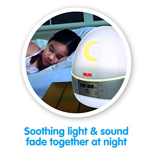 NUK Natural Sleep System Sound and Light Machine by NUK (Image #3)