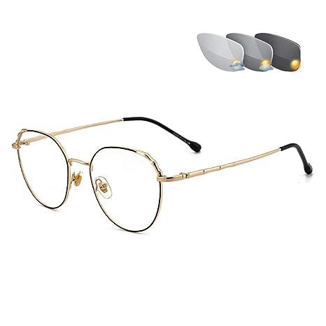 SYTH Gafas de Sol,Zoom Inteligente de Enfoque múltiple Gafas ...