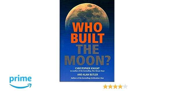 Who Built the Moon?: Amazon.es: Christopher Knight, Alan Butler: Libros en idiomas extranjeros