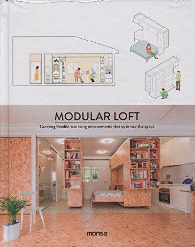 Modular Loft (English and Spanish Edition) - Modular Design Loft
