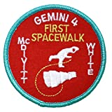 Gemini 4 Mission Patch