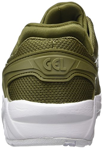 Olive Vert Mixte Martini Baskets Gel Asics Martini Kayano Olive Evo Adulte Trainer gaPgH0wx