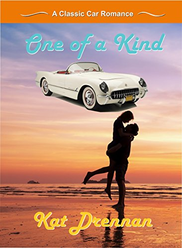 One of a Kind: A Classic Car Romance, Book 2