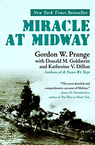 Miracle at Midway cover
