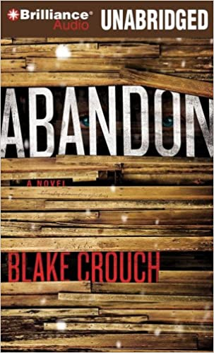 Kostenlose Downloads Ebooks für Kobo Abandon by Blake Crouch PDF
