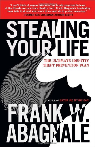 Stealing Your Life Ultimate Prevention product image