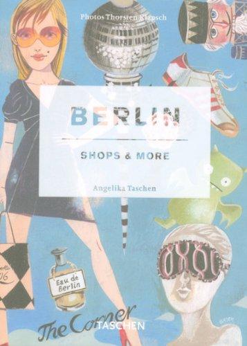 Berlin, shops & more