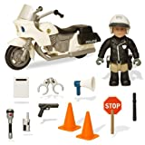 : Highway Patrol Playset