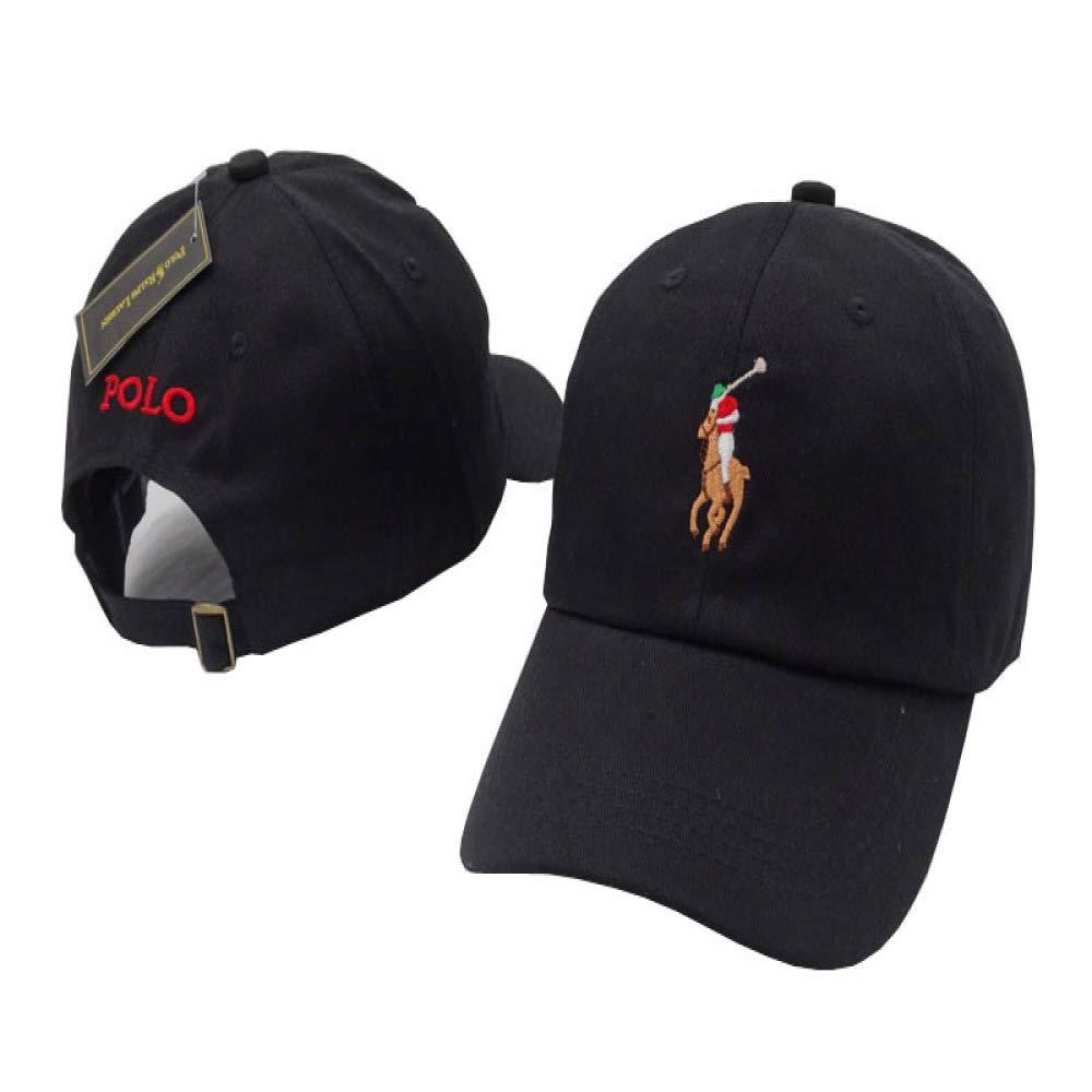 sdssup Gorra Retro Gorra Curva Sombrero Gorra de béisbol Doblar ...