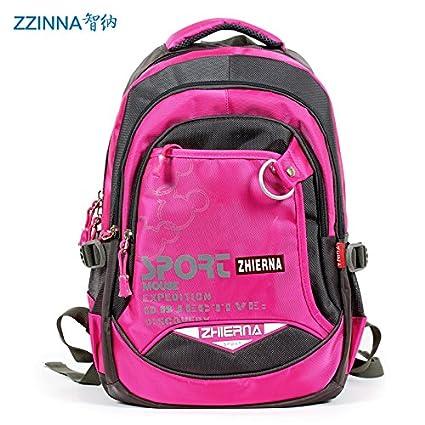 Ofertas diarias SunBao mochilas escolares de niños y niñas hijos mochilas escolares mochilas impermeables offload junior