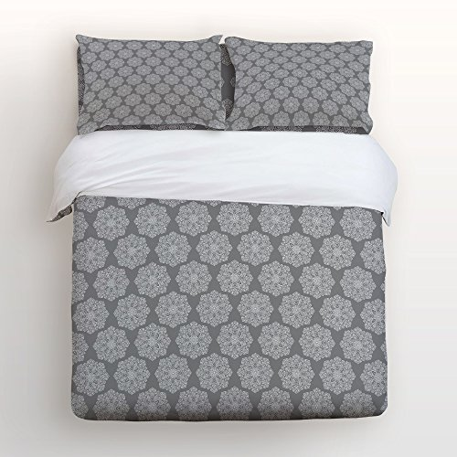 Alone! Asian sheet set can find