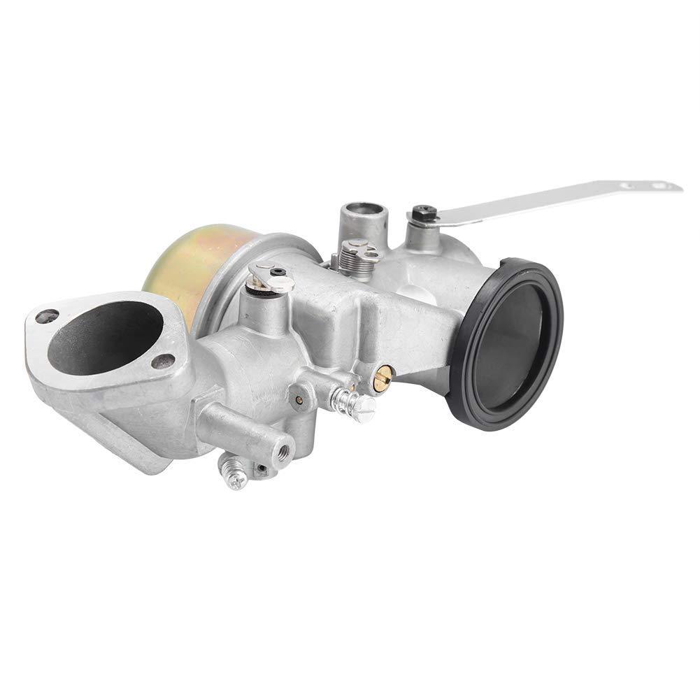 Carburetor for Briggs /& Stratton 491031 490499 491026 281707 12HP Engine Carb Mounting Gasket Kit