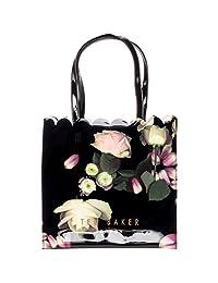 Ted Baker London Coracon Large Shopper Tote Bag (Kensington Floral)