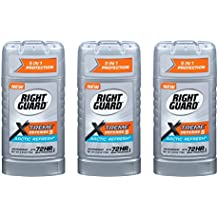 Right Guard Xtreme Defense 5 Arctic Refresh Antiperspirant 2.6 oz (Pack of 3)
