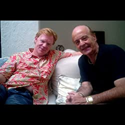 In Confidence With...David Caruso