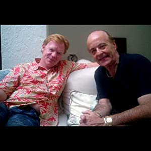 In Confidence With...David Caruso Radio/TV Program