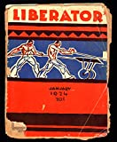 img - for The Liberator Magazine / January, 1924 / Hugo Gellert cover art book / textbook / text book