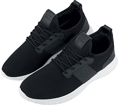 Classics Shoes Advanced Negro Urban Blanco Runner Light daxFqTn