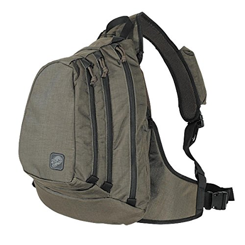 VooDoo Tactical 40-0002060000 Discreet Sling Bag, ()