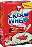 Cream of Wheat Hot Cereal, Original, 12 Ounce (Pack of 12)